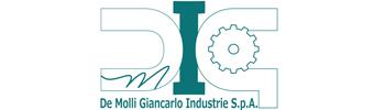 De Molli Giancarlo Industrie S.p.a.