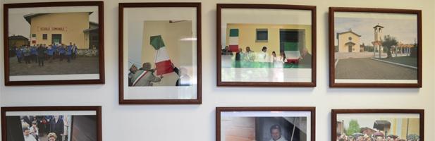De Molli Giancarlo Industrie S.p.a. corridors