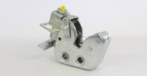 Meccanismi telaio aggancio arresto cabina automotive - De Molli Giancarlo Industrie Spa