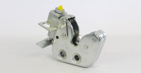 Frame mechanisms hooking cabin stop automotive - De Molli Giancarlo Industrie Spa