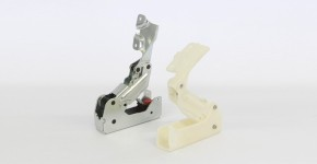 Furniture and household appliance hinge - De Molli Giancarlo Industrie Spa