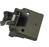 Hot manufactured hinge - De Molli Giancarlo Industrie Spa