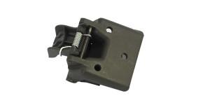 Hot manufactured hinge - De Molli Giancarlo Industrie Spa