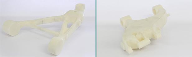 Prototipi su stampa 3D