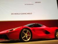 La Ferrari - De Molli Giancarlo Industrie Spa